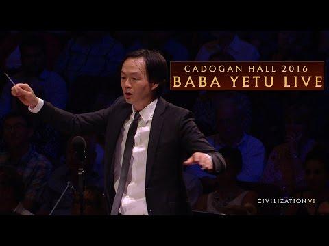 Baba Yetu Live | Cadogan Hall 2016
