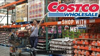 Pretty Cool New at Costco Shop With Me! New Year New You!