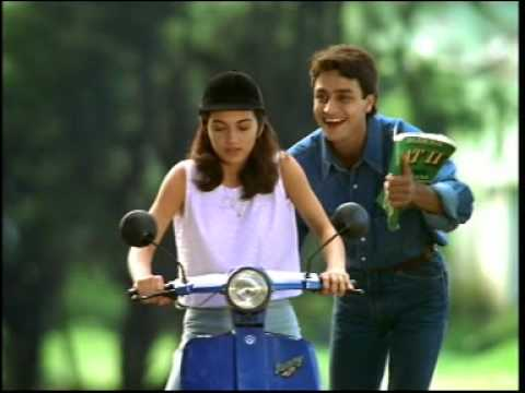 Bajaj Sunny Zip.mpg video