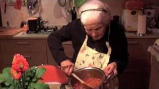 Cooking | Ragù di seitan ricetta di nonna Ananda | Ragu di seitan ricetta di nonna Ananda