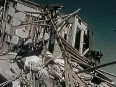1955 Creepy Nuclear Test! 2 of 2