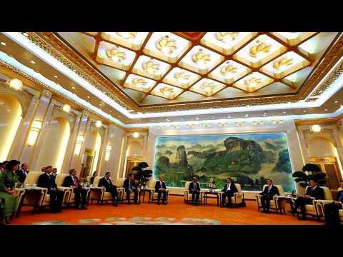 US Rebukes UK for Joining Beijing's World Bank | #News & #Politics