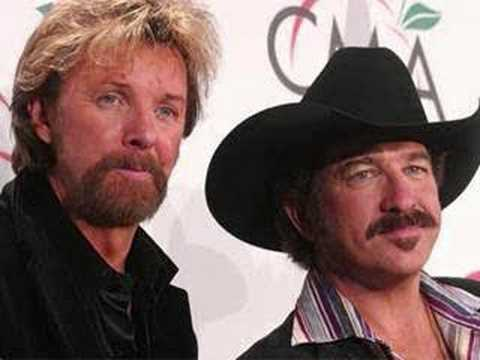 Brooks & Dunn - Fall