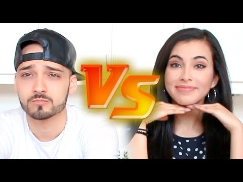 ARAB VS MEXICAN (Language Challenge)