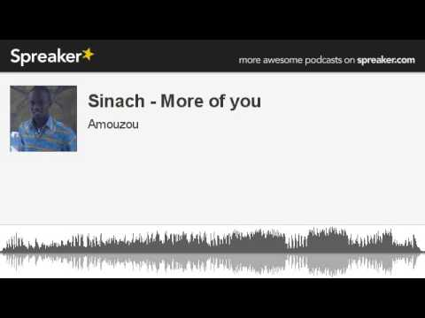 Sinach - More Of You (hecho Con Spreaker) video