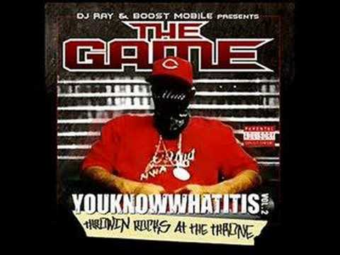 The Game - Bars & Runnin