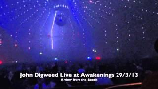 John Digweed - Live at Awakenings 2013
