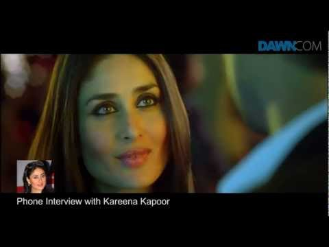 I can pass off as a Pakistani: Kareena Kapoor