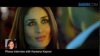 I can pass off as a Pakistani: Kareena Kapoor