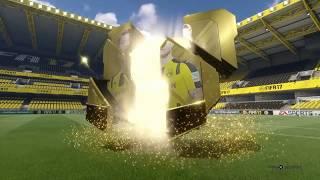 FIFA 17 SFIDA CREAZIONE ROSA (BASE - GIOCATORI STRANIERI - CALCIO A)