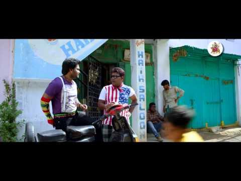 Billa Ranga - Jabardasth Naveen, Pradeep, Jabardast Venu, Rishika, Venkat Rahul Comedy Scene