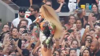 Beyoncé & Jay Z OTR II - Part 2/Bonnie & Clyde (03.07.18 Cologne) HD
