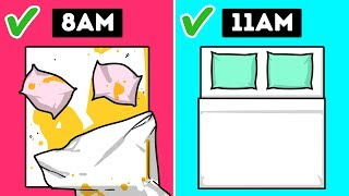 9 Things You Do Wrong In the Morning