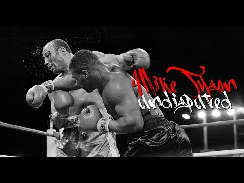Mike Tyson - Undisputed