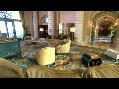It's Another World at Atlantis The Palm, Dubai