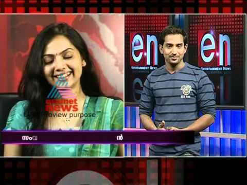 Interview with actress Samvritha sunil and Rima kallingal