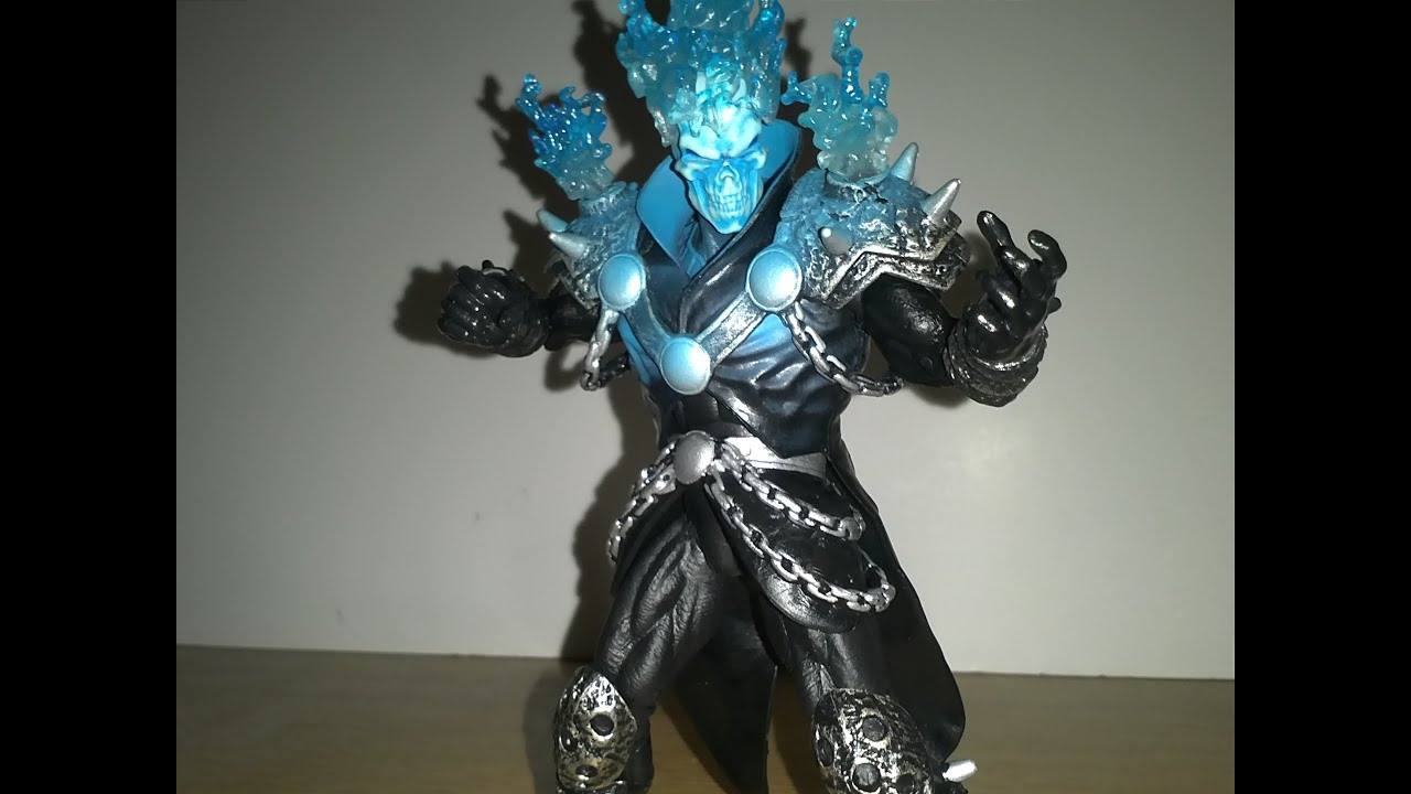 Marvel Legends Ghost Rider Terrax Terrax Series Ghost Rider
