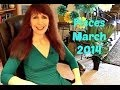 Pisces March 2014 Astrology Horoscope