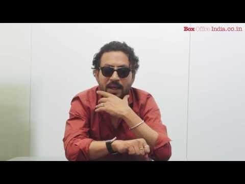 Madaari | Irrfan Khan | Rapid Fire | Box Office India