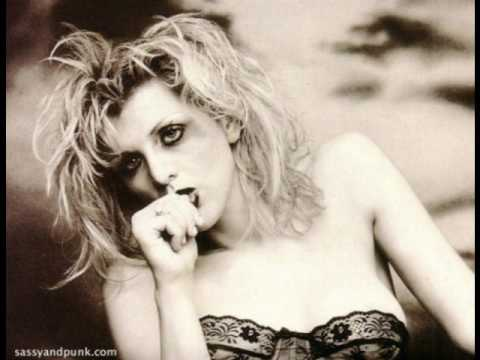 Courtney Love - Dirty Girls
