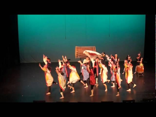 Soran bushi Yakudo Concert