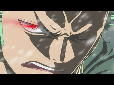 [HD] Zoro Epic Scene - Ittoryu Daishinkan (Great Dragon Shock) !