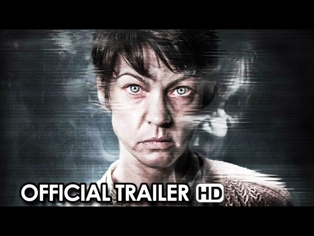 The Atticus Institute Official Trailer #1 (2015) - Horror Movie HD