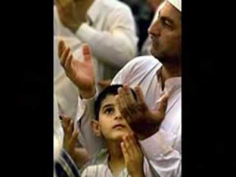 Small Child Dua - Ahmed Saud [Translation in Video Description]