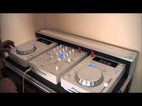 Trance Mix