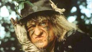 Jon Pertwee - The Old Sow