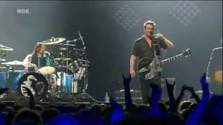 Watch Them Crooked Vultures Warsaw Or The First Breath You Take After You Give Up video