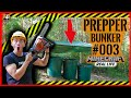 Survival Mattin baut GEHEIMBUNKER #003 | Minecraft in Real Li...