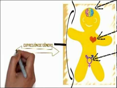 Diferenciando: Identidad De GÉnero, OrientaciÓn Sexual, Sexo BiolÓgico Y ExpresiÓn De GÉnero video