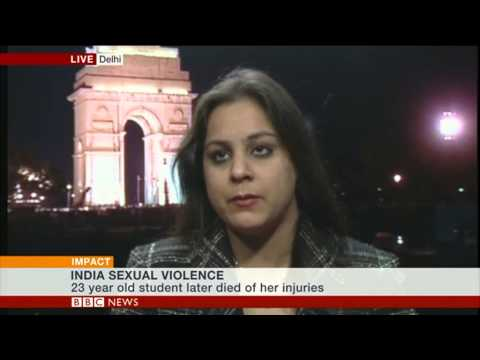 Bbc World News: What's Changed For Indian Women, A Year After Rape And Murder Of Delhi Student? video