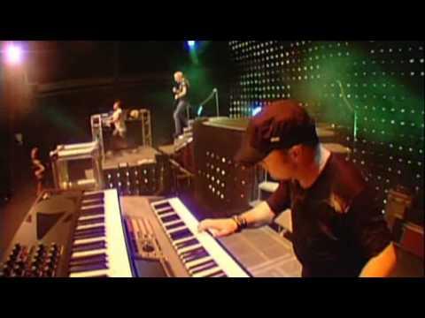 Scooter - Fuck The Millenium (Live @ Berlin 2008)