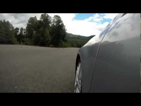 Mazdaspeed 6 Autocross Packwood WA June 17