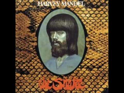 Harvey Mandel - Green Apple Quickstep