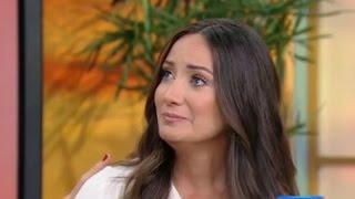 Karla Monroig fue señalada por no adelgazar luego de su embarazo