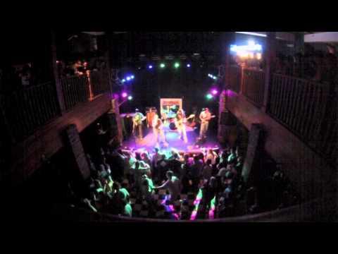 Inspection 12 - Great Scott! (live 12/21/13)