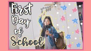 [BACK TO SCHOOL GRWM] 🌸 CÙNG TRÂN CHUẨN BỊ CHO NGÀY ĐẦU TIÊN ĐI HỌC NHÉ 😋 | Diane Le