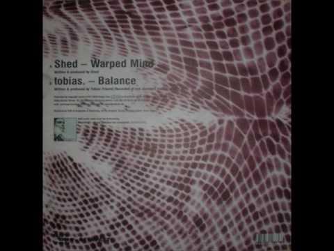 Shed -Warped Mind