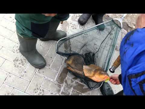 рыбалка в июне на припяти
