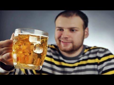 Beber demasiado alcohol en la mediana edad aumenta el riesgo de ...