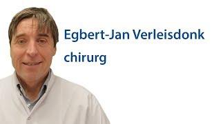 Video visitekaartje - Egbert Jan Verleisdonk