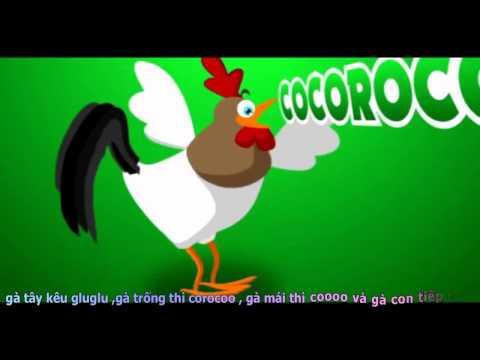 ☺ [Vietsub] PULCINO PIO - El Pollito Pio