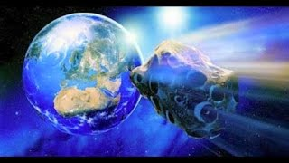 TESTIMONY DREAM CONFIRMATION ASTEROID PROPHECY