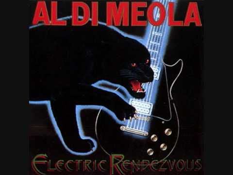 Al Di Meola - Passion Grace And Fire