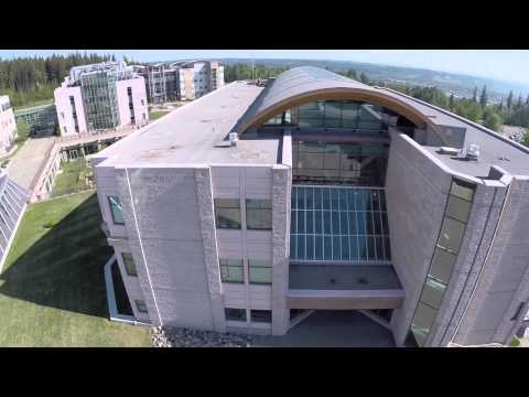 UNBC Residence: Supporting the Whole Student