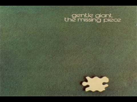Gentle Giant - Winning