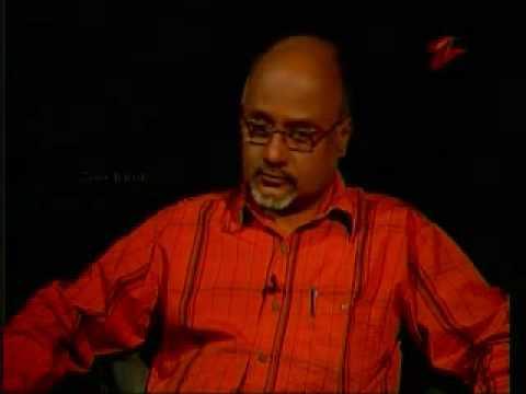 Seeman Interview in Zee Tamil 3/7